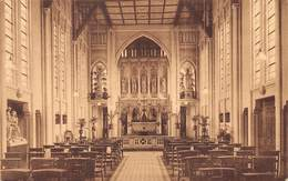 Overpelt  Retraitenhuis  Rel. Ursulinnen Overpelt Kapel Chapelle        M 1650 - Overpelt