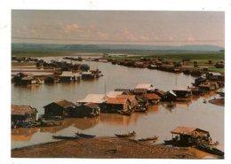 VIETNAM - AK 368483 Fish-faihing Buisness - La Nga - Dong Nai - Vietnam