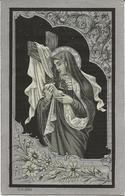 DP. SOPHIE DEBREUS ° LEYSELE 1831- + PROVEN 1905 - Religion & Esotérisme