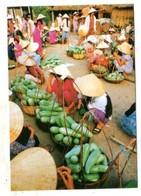 VIETNAM - AK 368504 Village Market - Vietnam