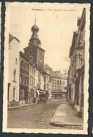 +++ CPA - GEMBLOUX - Rue Leopold Et Le Beffroi   // - Gembloux
