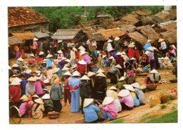 VIETNAM - AK 368513 Village Market - Vietnam