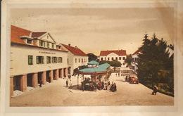 Zdravilišče Slatina Radenci - Slowenien