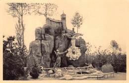 Hoogstraten Alvernorots Te Meersel-dreef Indrukking Der Vijf Wonden Chrisi In't Lichaam Van St Fransicus M 1672 - Hoogstraten