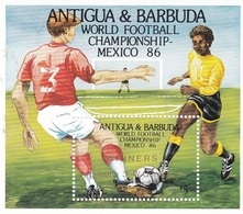 Antigua Hb 114 - Antigua Y Barbuda (1981-...)