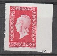 France Autoadhésif N° 66 ** Marianne De Dulac - Adhesive Stamps