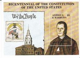 Antigua Hb 130 - Antigua Y Barbuda (1981-...)