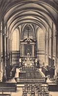 Amay   Abbaye De Flône  Lez Amay  Dames De L'Instruction Chrétienne  Choeur De L'eglise   M 1680 - Amay