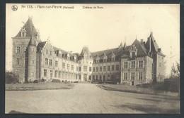 +++ CPA - HAM SUR HEURE - Hainaut - Château De HAM - Nels 178   // - Ham-sur-Heure-Nalinnes