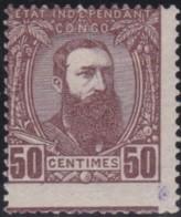 Congo      .    OBP        .    9     .      *    .     Ongebruikt Met Gom  .   /   . Neuf Avec Gomme - Belgisch-Kongo