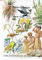 Barbuda Hb 96 - Antigua Y Barbuda (1981-...)