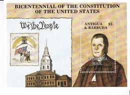 Barbuda Hb 122 - Antigua Y Barbuda (1981-...)