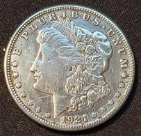 USA 1 Morgan Dollar 1921 S - Émissions Fédérales