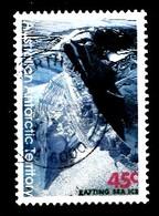 Terr.Antarq.Australien 1996 Mi.Nr: 106 Landschaften   Oblitèré / Used / Gebruikt - Territoire Antarctique Australien (AAT)