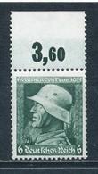 Deutsches Reich 569 X ** Mi. 45,- - Deutschland