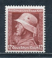 Deutsches Reich 570 Y ** Mi. 11,- - Deutschland