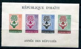 Haiti  SC# C152a Souv Sheet MNH - Haiti