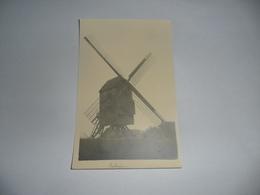 Oosterzele Balegem Molen Fotokaart - Oosterzele