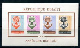 Haiti  SC# C192a Souv Sheet MNH - Haiti