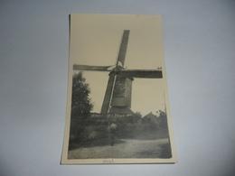 Aalter Ursel Molen Fotokaart - Aalter