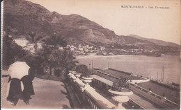 Monte Carlo - Les Terrasses - Monte-Carlo