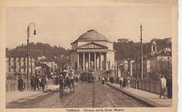 TORINO: Chiesa Della Gran Madre - Chiese