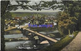 DE - Trier - Blick Aus Dem Weishauswald - Trier