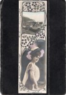 MARQUE PAGE---BRESIL-THOUNE---RUNTLINGER---1904---FORMAT   44 * 142mm - Autres Collections