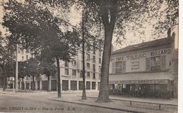 CHOISY Le ROI  Rue De Paris - Choisy Le Roi