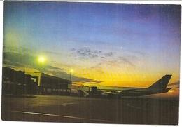 Aerodrom Beograd-Boing 747-not Traveled FNRJ - Serbie