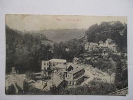 CPA CPSM CP CALVADOS 14 VIRE 1913 - VALLÉE DES VAUX - BE - Vire