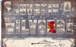 Souvenir De VILVORDE - Vilvoorde