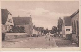 ALLEMAGNE - EINÖD - HAUPTSTASSE - Germany