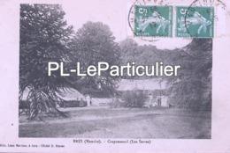 CPA Brix Crapsmesnil (Les Serres) - Sonstige Gemeinden