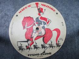 PYGMO PLUME - 78 Tours - MARCHE MILITAIRE - RÊVE De VALSE - Autres