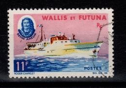 Wallis & Futuna - YV 171 Oblitere Cote 8,50 Euros - Wallis Und Futuna