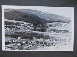 AK WIMPASSING Schwarzatal B. Neunkirchen 1940 ///  D*40965 - Neunkirchen