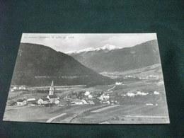 VAL PUSTERIA VALDAORA DI SOTTO BOLZANO - Bolzano (Bozen)
