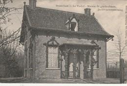 BRASSCHAET BRASSCHAAT / LE VOSHOL  MAISON DU GARDE-CHASSE / JACHTWACHTERSWONING / Photo Francois Merxem / 1911 - Brasschaat