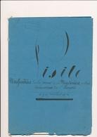 Acte Notarié Juillet 1876 Visite Ferme De La Martinière Commune Saint-Longis - Manuscripts