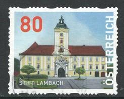 Oostenrijk, Mi Dispenser - Marken  Jaar 2019, Gestempeld - 1945-.... 2ème République