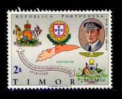 ! ! Timor - 1969 1st Flight England-Australia - Af. 355 - MNH - Timor