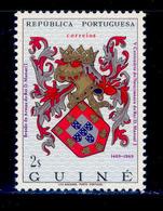 ! ! Portuguese Guinea - 1969 King Manuel - Af. 328 - MNH - Guinée Portugaise