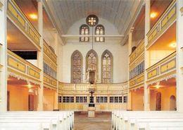 Evang. Luth. Kirchgemeinde Arnstadt Johann-Sebastian-Bach-Kirche - Autres
