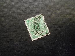 D.R.Mi 2  5Pf  Deutsche Kolonien (Deutsch-Neuguinea) 1897 - Mi 6,00 € - Kolonie: Deutsch-Neuguinea