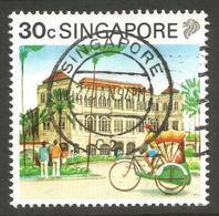 SINGAPORE. 1994. 30c USED - Singapore (1959-...)