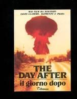 Film Cinema Movie The Day After Pas D'éd. - Affiches Sur Carte