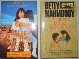 IN EEN SLUIER GEVANGEN + Vervolg - ECHT GEBEURD VERHAAL  Betty Mahmoo - Adventures