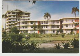 Quito Ecuador Hotel Inter Continental Postcard - Ecuador