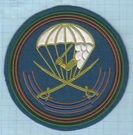 RUSSIA / Patch Abzeichen Parche Ecusson / Airborne. Special Forces 217 Airborne Regiment. - Escudos En Tela